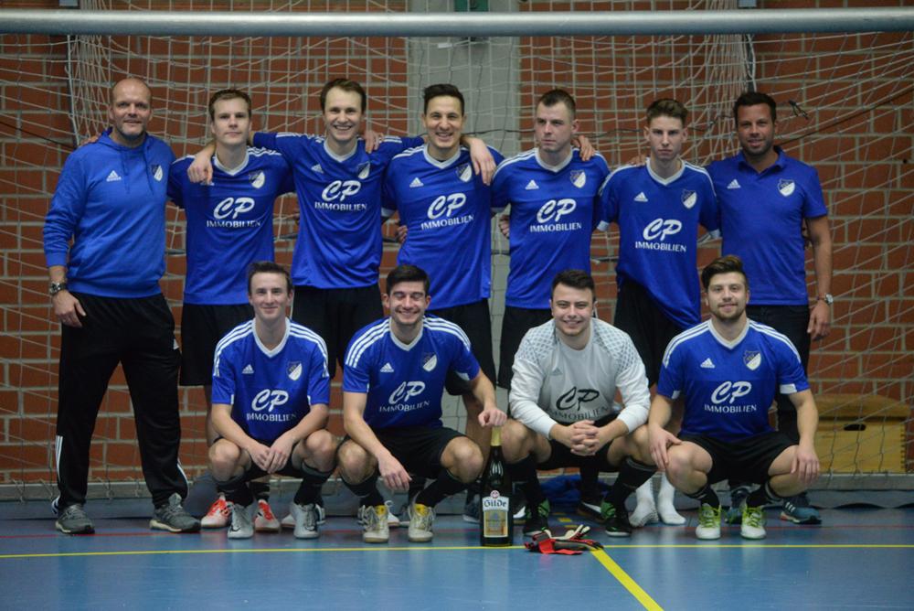 PMS-Cup beim TSV Pattensen bringt 1.000 € Spendenerlöse